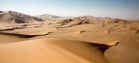 Ewige Wüste 2