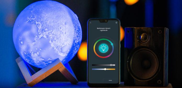 Smarthome Automation App